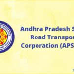 APSRTC Recruitment