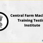 CFMTTI Recruitment