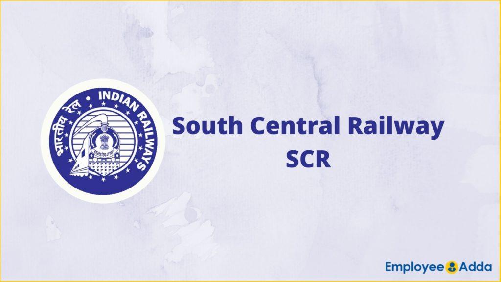 SCR Recruitment