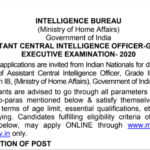 IB Jobs Recruitment